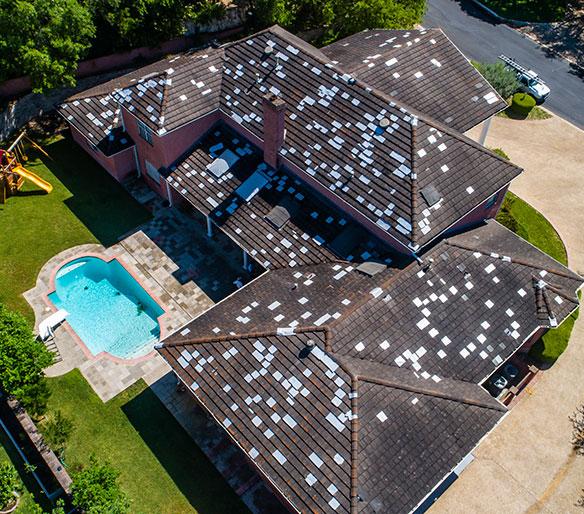 McAllen Roofing Services