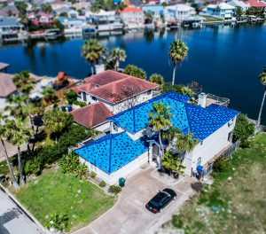 Residential Roofing in McAllen